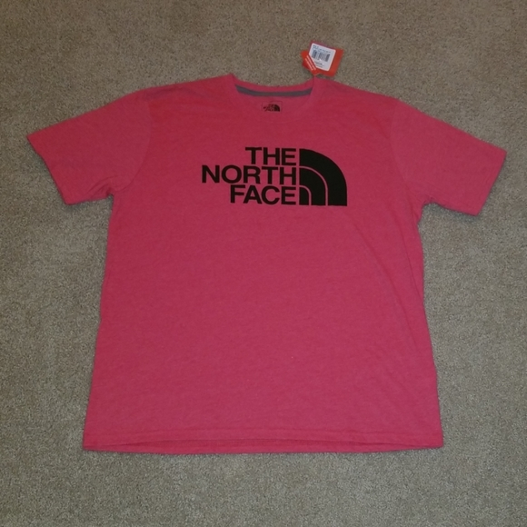 The North Face Other - The North Face Half Dome Tee